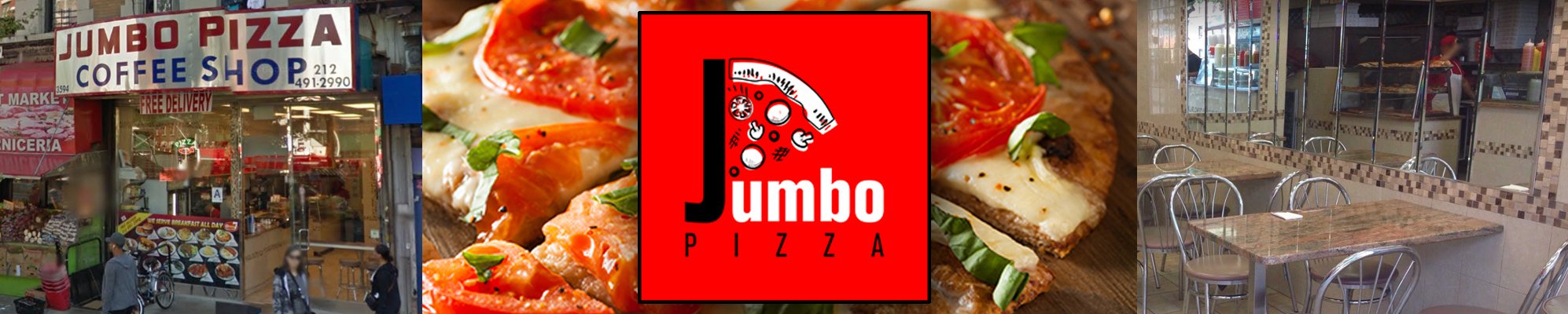 Welcome to Jumbo Piz